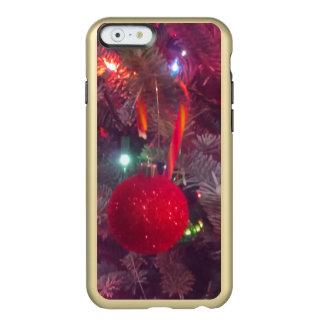 CHRISTMAS INCIPIO FEATHER® SHINE iPhone 6 CASE