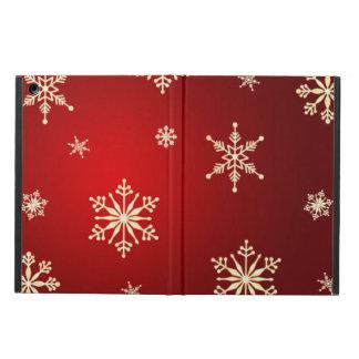 Christmas iPad Air Case