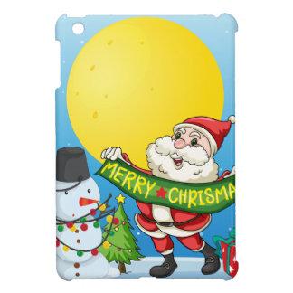 Christmas iPad Mini Cases