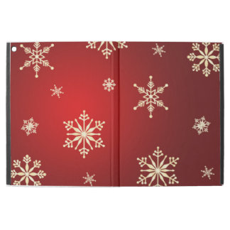 "Christmas iPad Pro 12.9"" Case"