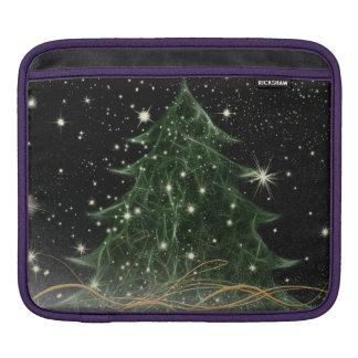 Christmas iPad Sleeves