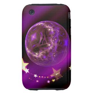Christmas iPhone 3 Tough Case