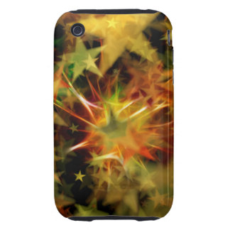 Christmas iPhone 3 Tough Cover