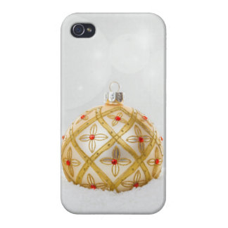Christmas iPhone 4/4S Cases