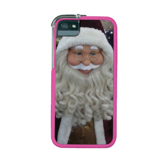 Christmas iPhone 5/5S Case