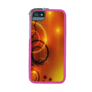 Christmas iPhone 5/5S Covers