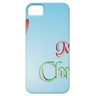 Christmas iPhone 5 Case