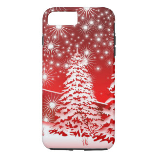 Christmas iPhone 8 Plus/7 Plus Case