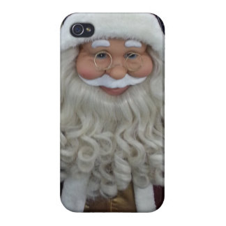 Christmas Cases For iPhone 4