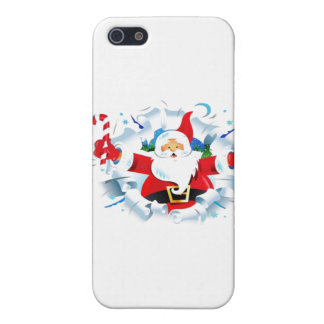 Christmas iPhone Case Case For iPhone 5/5S