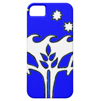 Christmas Island (Australia) Coat of Arms iPhone 5 Cover