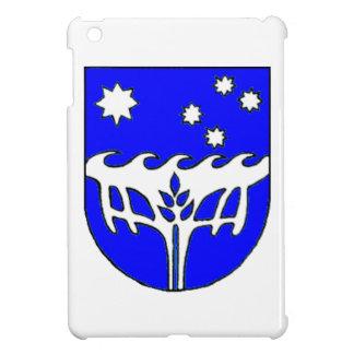 Christmas Island (Australia) Coat of Arms iPad Mini Covers