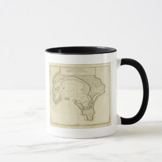 Christmas Island Mug