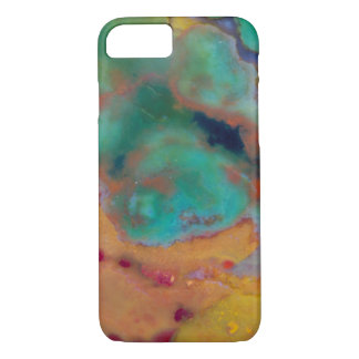 Christmas Jasper Close up iPhone 8/7 Case