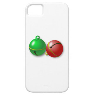 Christmas Jingle Bells iPhone 5 Cover