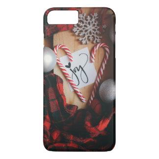 Christmas Joy Festive I Phone case
