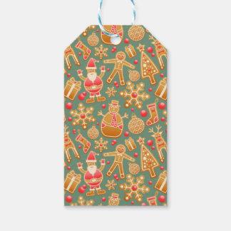 christmas joy time gift tags