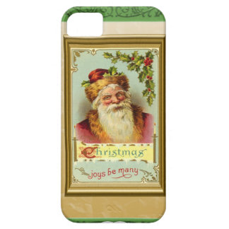 Christmas joys be many iPhone 5 cover