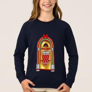 Christmas Jukebox Sweatshirt