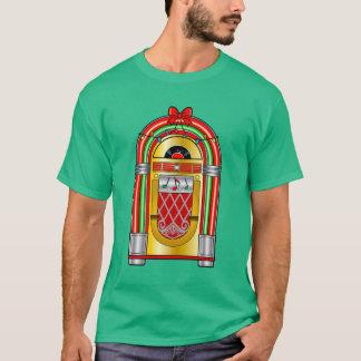 Christmas Jukebox T-Shirt