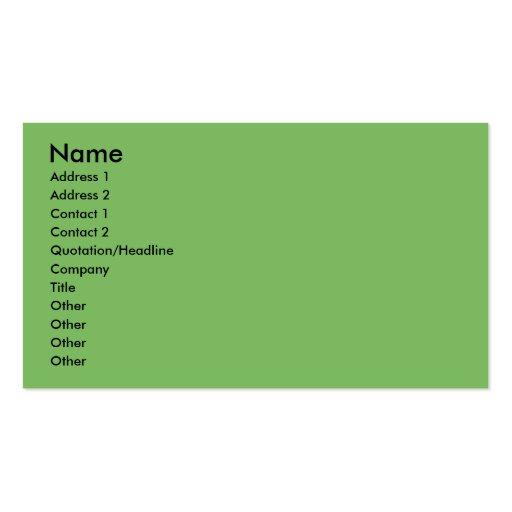 Christmas - Labrador X - Guiness Business Card Templates