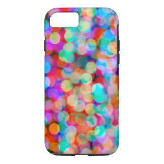 Christmas Lights iPhone 7 Case