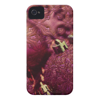 Christmas Magic iPhone 4 Cover