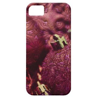 Christmas Magic iPhone 5 Cases