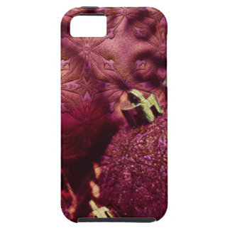 Christmas Magic iPhone 5 Cases
