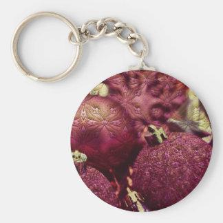 Christmas Magic Key Ring