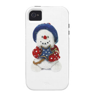 Christmas Merry Holiday Tree Ornaments celebration iPhone 4/4S Covers