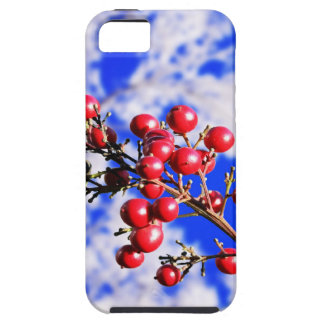Christmas Merry Holiday Tree Ornaments celebration iPhone 5 Cover