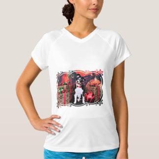 Christmas - Mini Aussie - Jack Tshirts