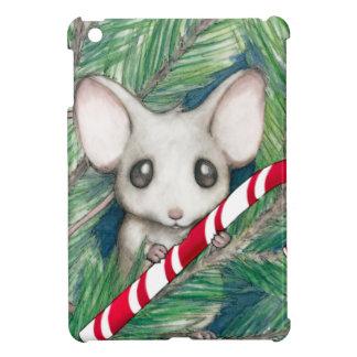 Christmas Mouse iPad Mini Covers