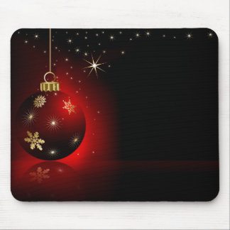Christmas Mouse Pad