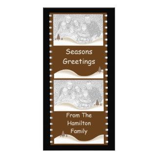 Christmas Movie Card