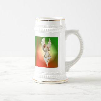 Christmas Mugs - Christmas Gift Stein
