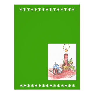 Christmas - multiple products 21.5 cm x 28 cm flyer