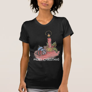Christmas - multiple products tee shirt