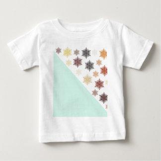Christmas Night Baby T-Shirt