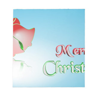 Christmas Notepad