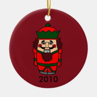 Christmas Nutcracker Christmas Tree Ornament