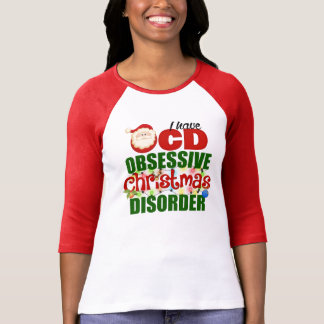 Christmas Obsession T-Shirt