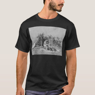 Christmas on Picket. T-Shirt
