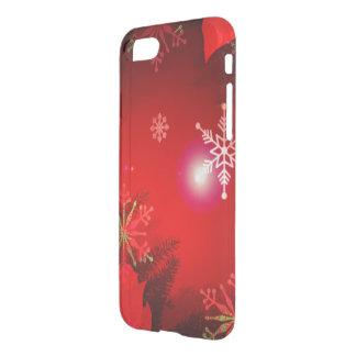 Christmas original iPhone case