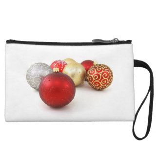 Christmas Ornament Clutch