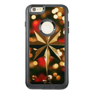 Christmas ornament phone case