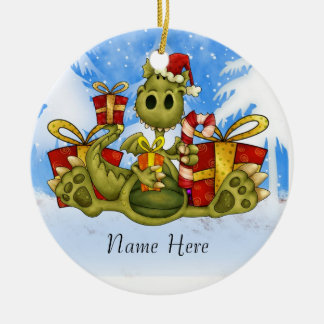 Christmas Ornament That You Can Personalise