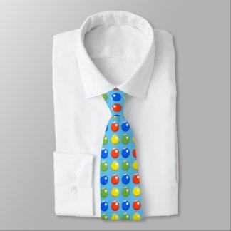 Christmas Ornament Tie