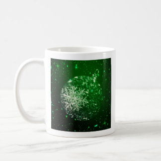 """Christmas Ornament"" White 11 oz. Classic Mug"